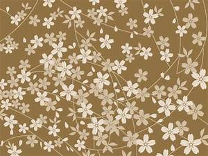 Japanese Cherry Blossom Free Vector Background | Download ...