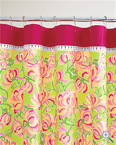 lilly pulitzer curtains wedding registries the wise s guide