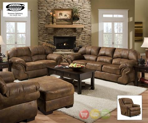 Simmons Loveseat Recliner by 20 Collection Of Simmons Sofas And Loveseats Sofa Ideas