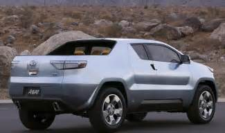 New Honda Ridgeline Redesign
