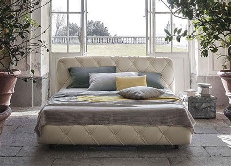 Bed Flair And Flair De Luxe By Poltrona Frau