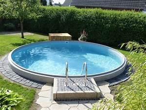 Pool Einbauen Lassen : die besten 25 pool einbauen ideen auf pinterest berirdische pool decks hinterhofideen pool ~ Sanjose-hotels-ca.com Haus und Dekorationen