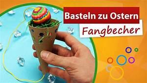 Basteln Zu Ostern : basteln zu ostern mit kindern fangbecherspiel ~ Watch28wear.com Haus und Dekorationen
