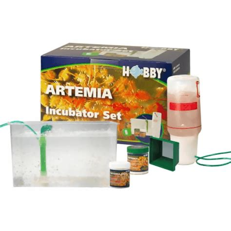 artemia aufzucht set hobby artemia incubator set mm aquaristik