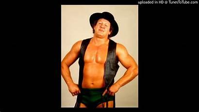Bob Orton Cowboy