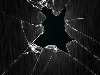 Screen Broken Pantalla Glass Rota Cracked Wallpapers