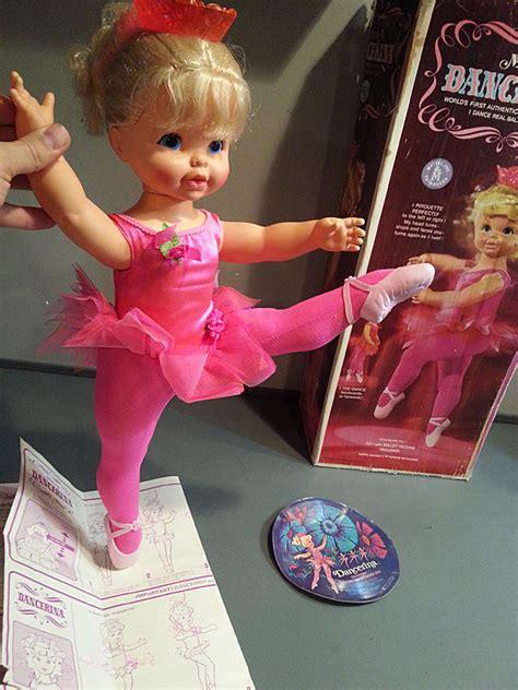 remember dancerina ruby lane blog