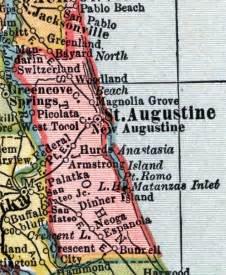 St. John's County Florida