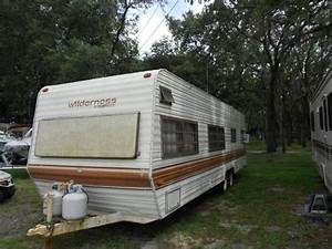 1985 Fleetwood Prowler Trailer Owner Manual