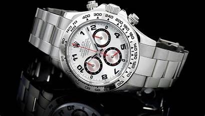 Rolex Watches Gold Wallpapers Diamond Daytona Luxury