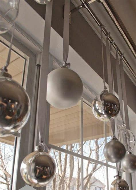 Fensterdeko Weihnachten Gold by Kreative Ideen F 252 R Eine Festliche Fensterdeko Zu Weihnachten