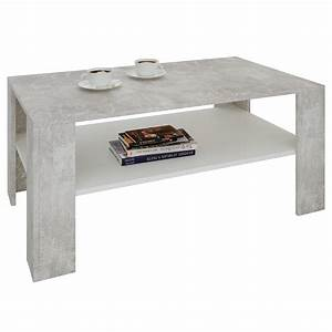 Möbel In Betonoptik : couchtisch animo in betonoptik wei 100 cm breit caro m bel ~ Frokenaadalensverden.com Haus und Dekorationen