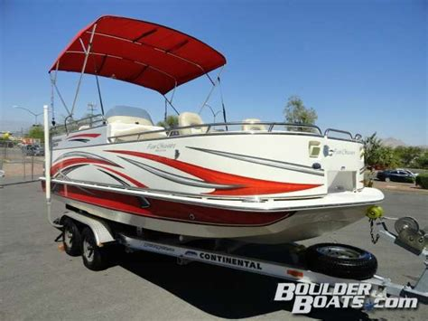 Pontoon Boats For Sale Central California by Best 25 Carolina Skiff For Sale Ideas On
