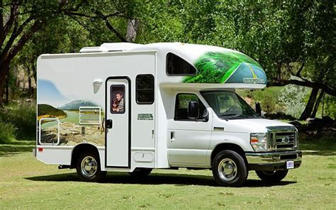 The Motorhome Experts for RV rental and motor home holiday