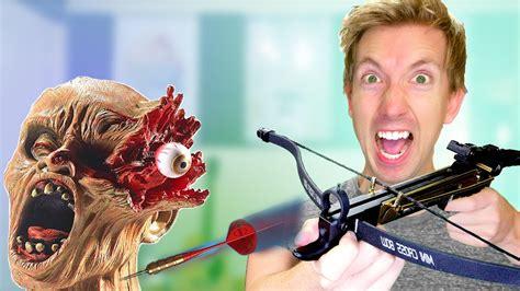 survival hacks zombie apocalypse