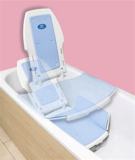wheelchair assistance archimedes bath lift reviews