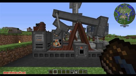 immersive petroleum mod  oil diesel minecraftnet