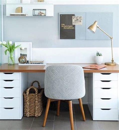 bureau en l ikea 10 diy pour embellir ses meubles ikea on s