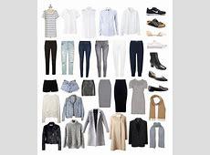Best 20+ Minimal wardrobe ideas on Pinterest