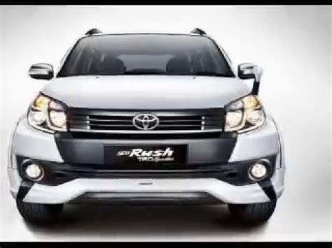 toyota company latest models toyota rush suv 2015 new model launch in india wallpaper
