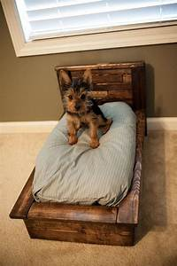 27 diy pet bed ideas for your inspiration interiorsherpa With dog beds small breeds