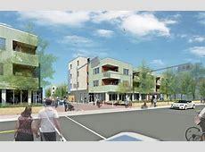 Jefferson Park Apartments to Rebuild Cambridge Buildings
