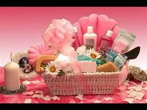 Gift baskets for women | gifts for women : Gift baskets ...
