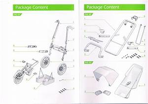 Taga Bike Assembly Instructions By Ilia Hekimov