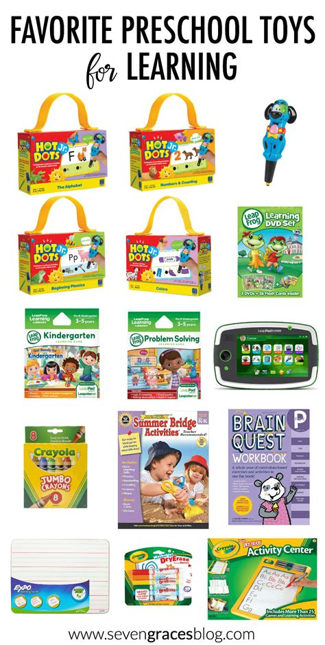 preschool toys and games best preschool toys and for learning 232