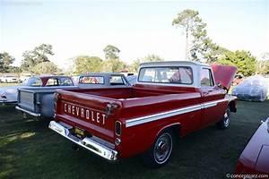 1965 Chevrolet Series C10