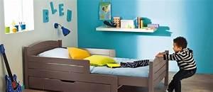 Idée Déco Chambre Bébé Garçon : idee decoration pour chambre garcon visuel 3 ~ Nature-et-papiers.com Idées de Décoration