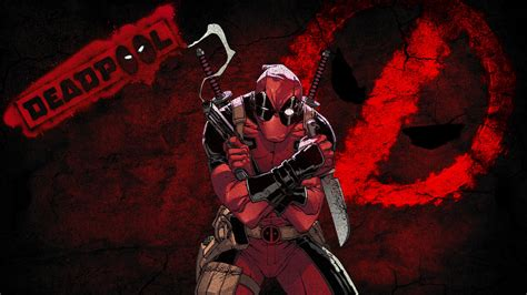 Animated Deadpool Wallpaper - deadpool 2 wallpapers hd