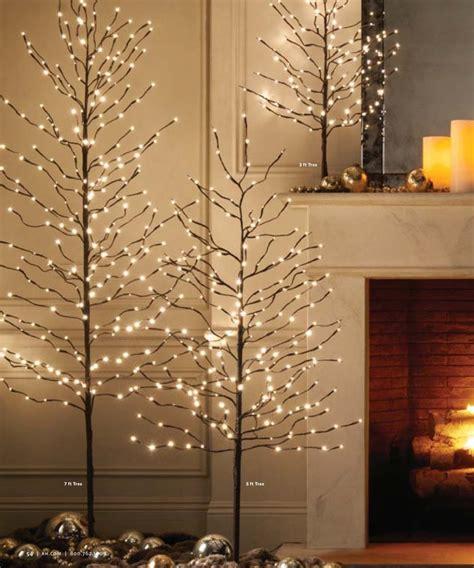 christmas trees restoration hardware killer xmas style