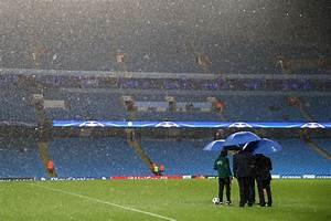 Manchester City vs Borussia Monchengladbach: Champions ...
