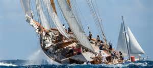 What Is An Event Deck by Antigua Classic Yacht Regatta Sailing Classics Mehr