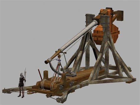 siege engines image gallery siege weapons