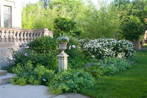 minnesota perennial garden design bild