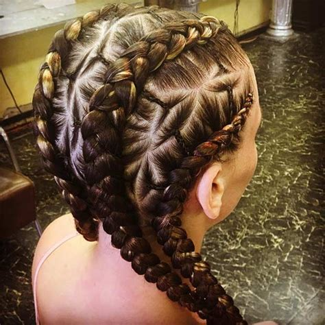 21 trendy braided hairstyles to try this summer page 2