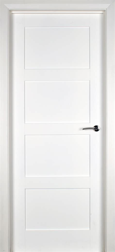 trade spec contemporary  panel mm internal doors white internal doors