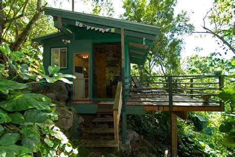 10 Best Airbnb Treehouses In Hawaii  The Travel Women