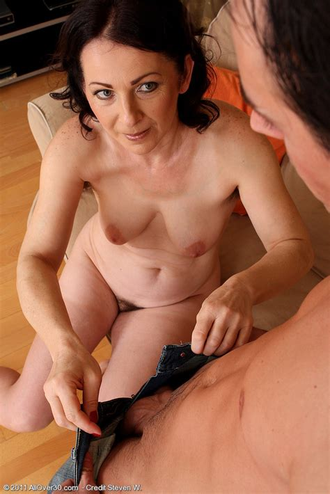 50 Year Old Anna B Gets Spunked On Her Hairy Pits After A Good Fucking Anna B An Pichunter