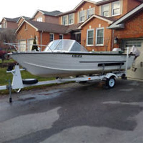 Boats For Sale York Region by Starcraft Boats For Sale In Markham York Region