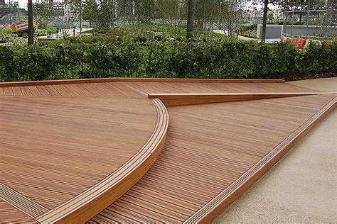 Clear Decking Stain by Decking Sydney Sydney Deck Builders