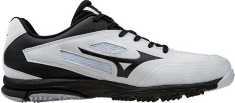 mizuno players  adult  baseball trainer shoes