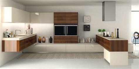 meuble cuisine allemande dix modèles de cuisines design pas chères inspiration
