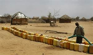 In drought stricken Kenya, Nairobi residents recycle ...