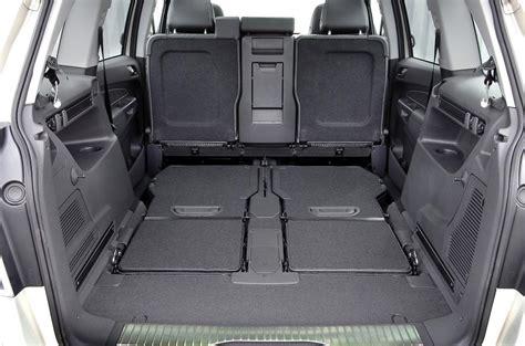 Opel Zafira Interior by Vauxhall Zafira 2005 2014 Interior Autocar
