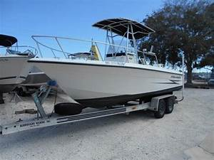 Hydra Sports Seahorse Boats For Sale