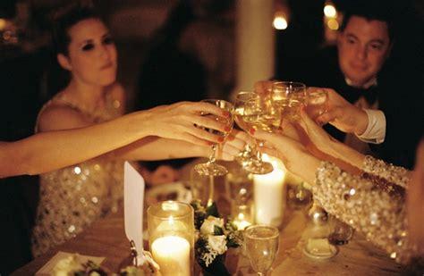 orleans black tie wedding  wed
