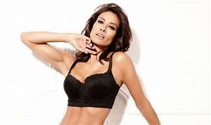 Melanie Sykes says she won't strip off on I'm A Celeb to ...